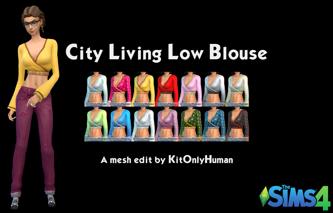 City Living Low Blouse.png
