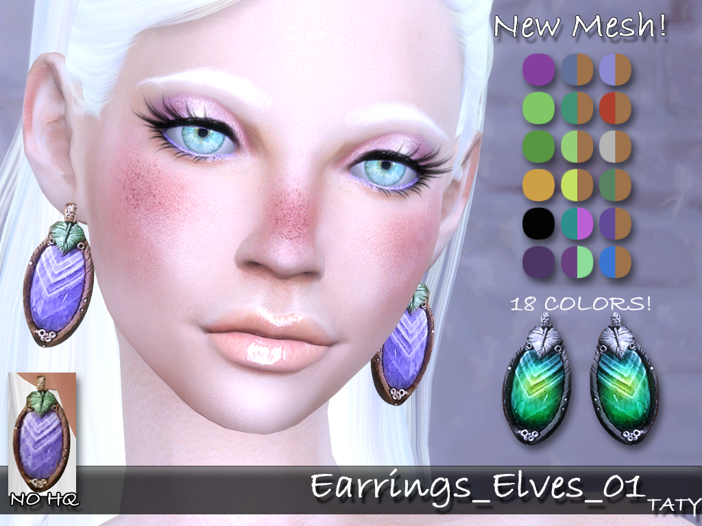 [Ts4]Taty_Earrings_Elves_01.png