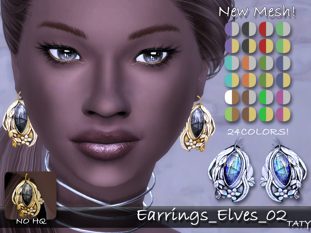 [Ts4]Taty_Earrings_Elves_02.png