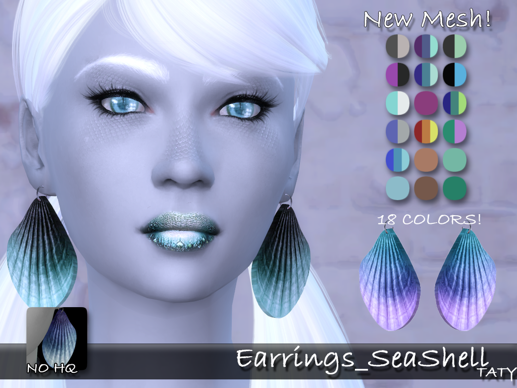 [Ts4]Taty_Earrings_SeaShell.png