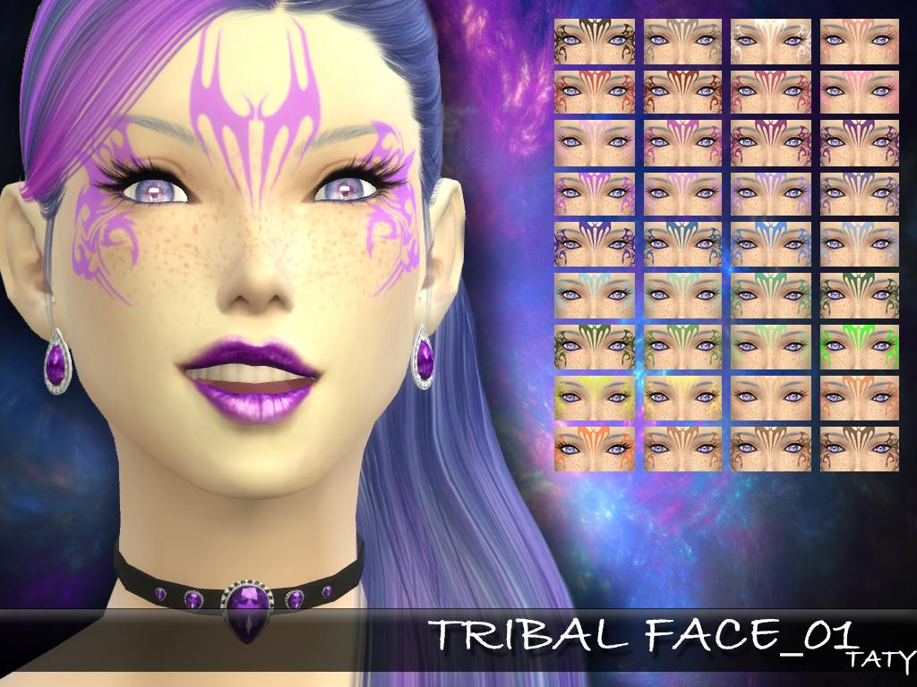[Ts4]Taty_TribalFace_01.png