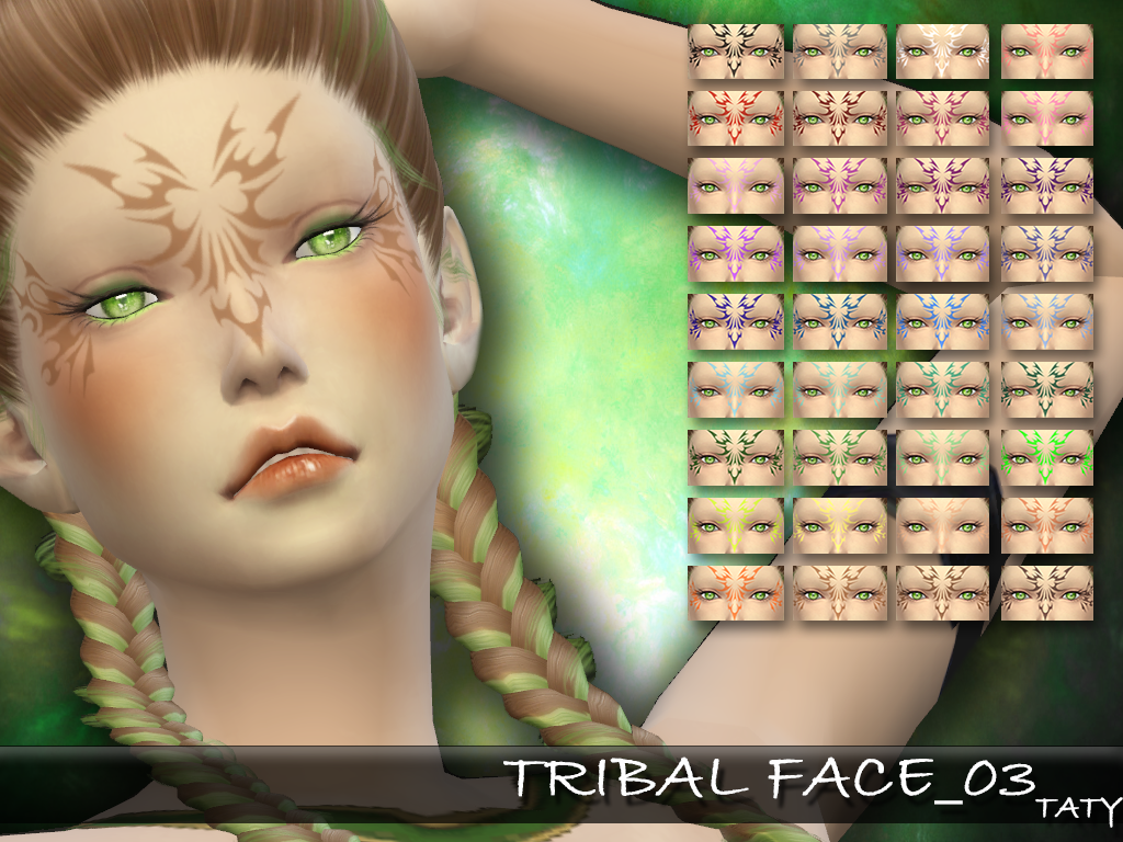[Ts4]Taty_TribalFace_03.png
