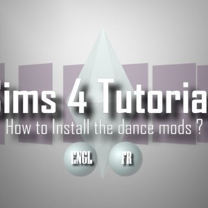 CD97 - Sims 4 Tutorials